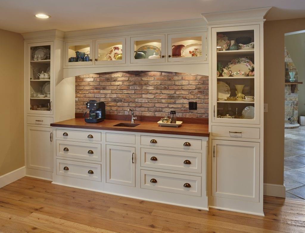 Ferrell Kitchen