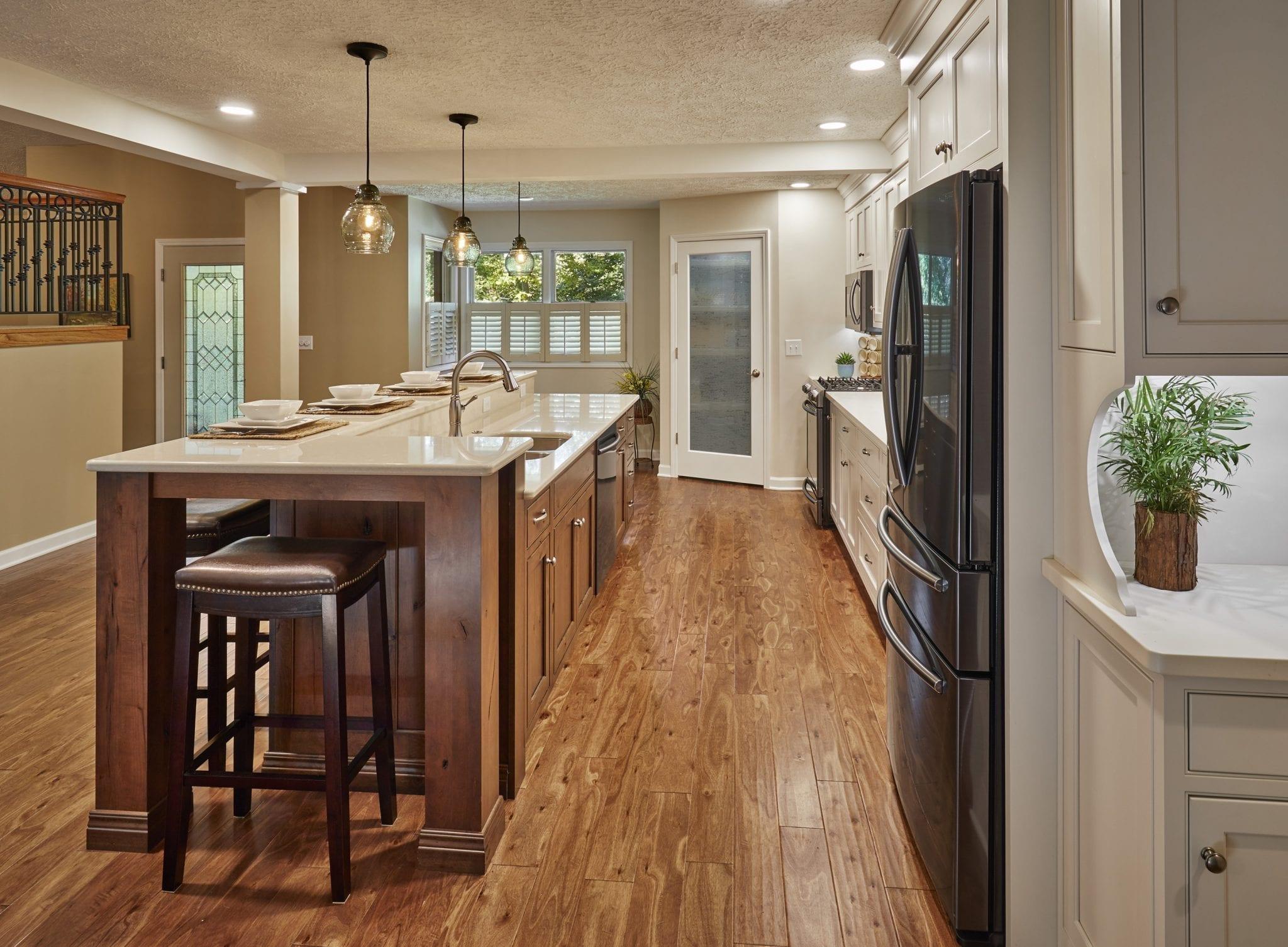 Reno Kitchen 1