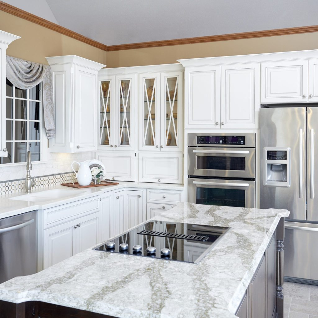 Painted Vs Stained Cabinets 7 Things To Consider Richards Kitchens Baths
