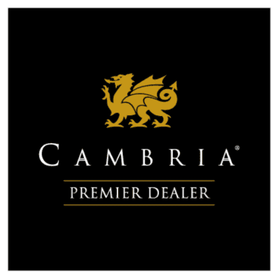 Cambria Premier Dealer Logo